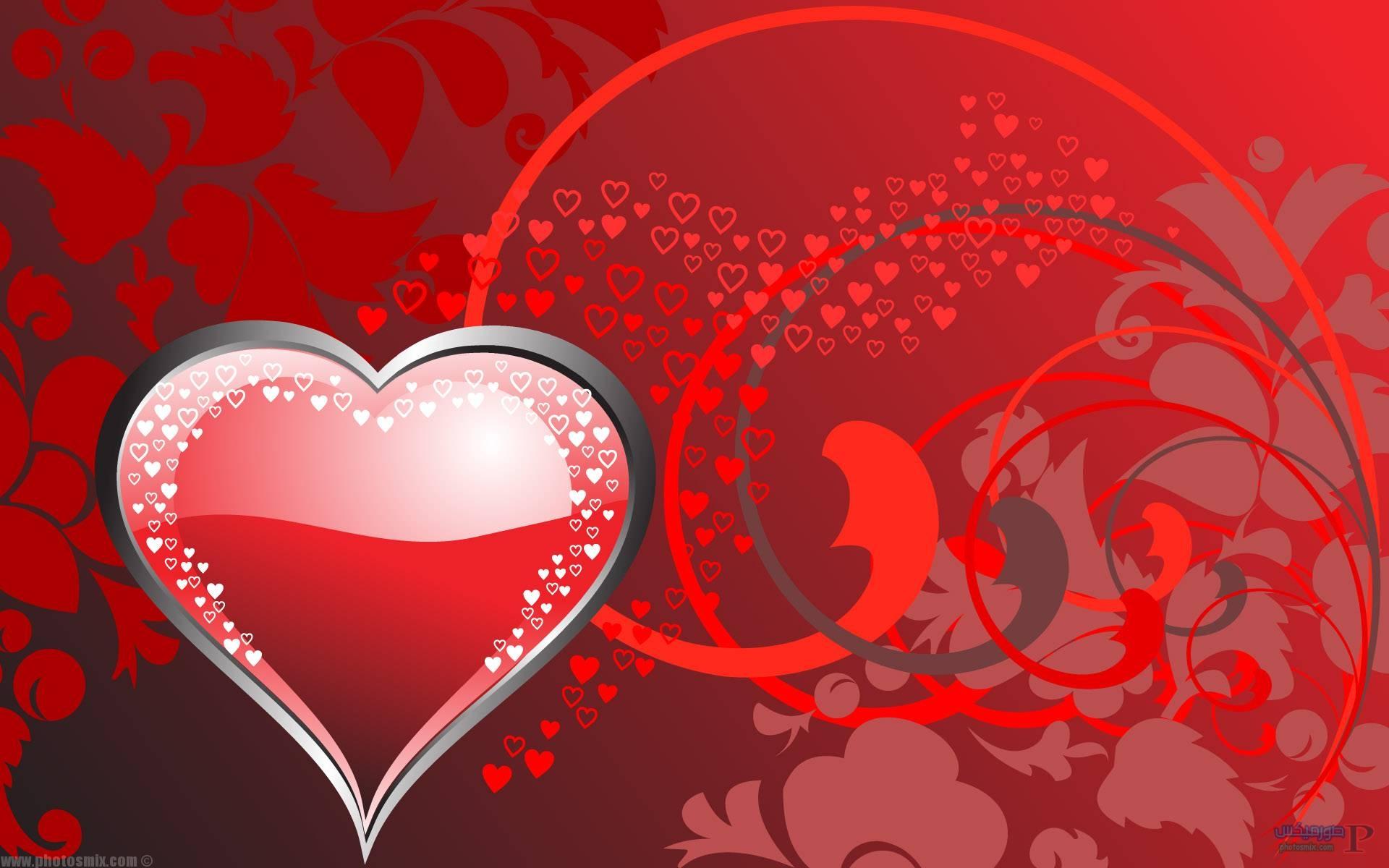 قلوب رمانسية 10
