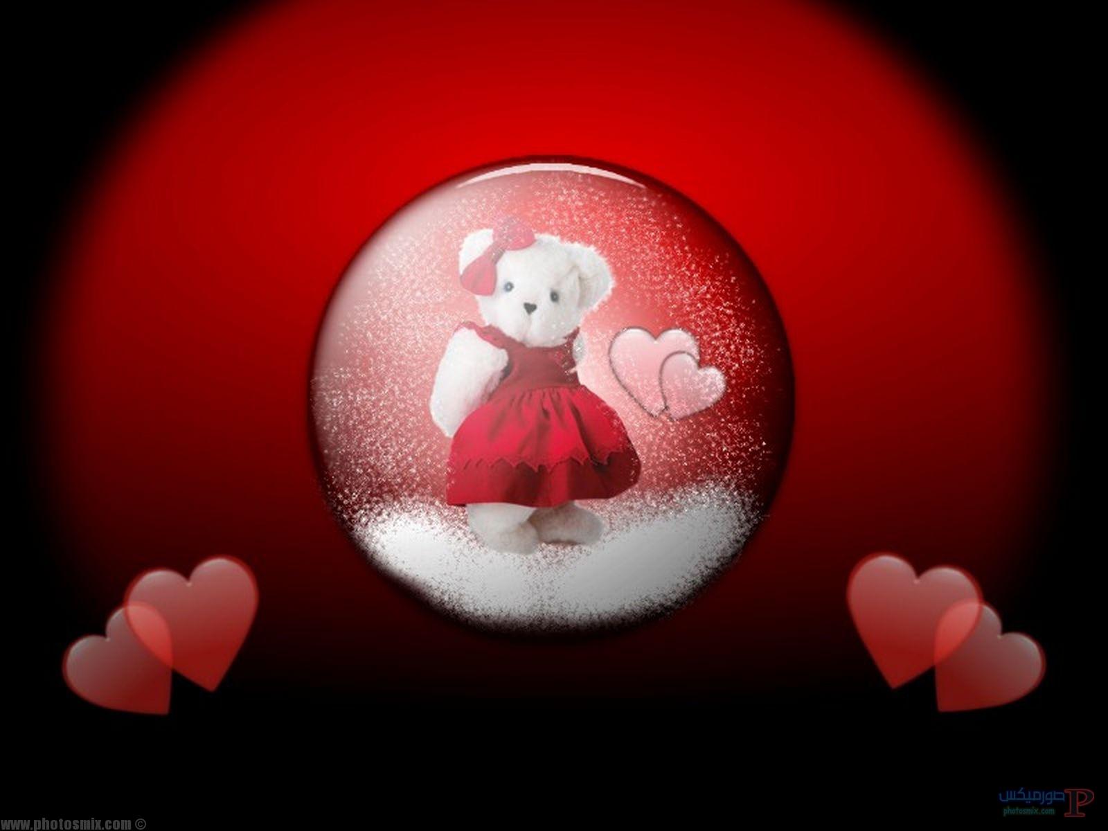قلوب رمانسية 7