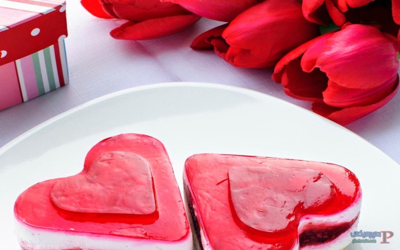 قلوب رمانسية 8