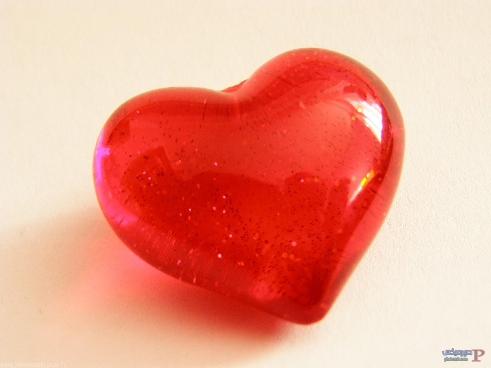 قلوب رمانسية