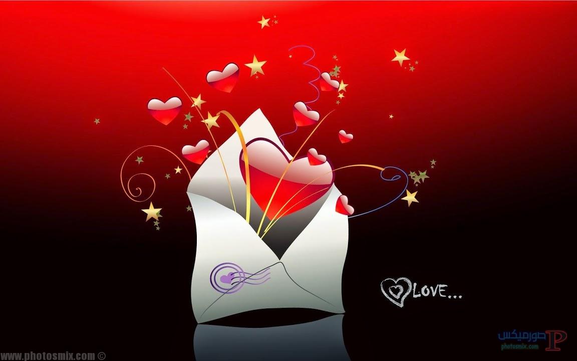 -حب-وقلوب-مجروحة-5 صور قلوب رومانسية, احلي قلوب حب وورد 2018, صور قلوب مجروحة