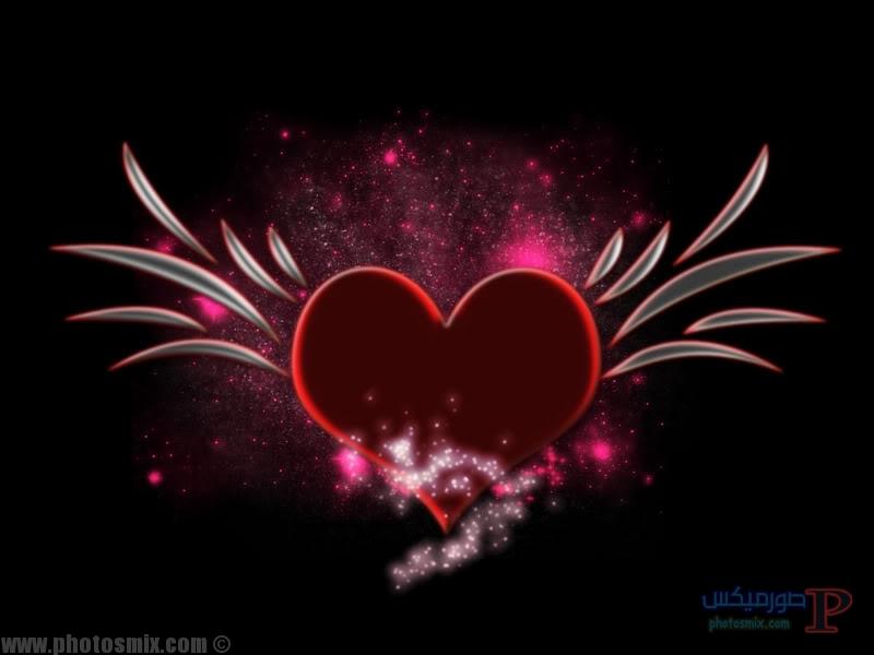 -حب-وقلوب-مجروحة-8 صور قلوب رومانسية, احلي قلوب حب وورد 2018, صور قلوب مجروحة