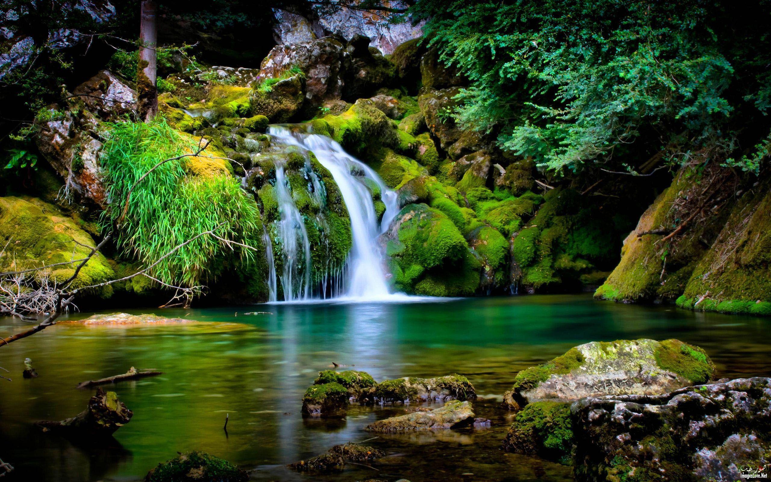 أجمل صور مناظر طبيعية 11