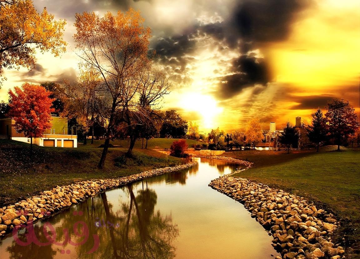 أجمل صور مناظر طبيعية 5