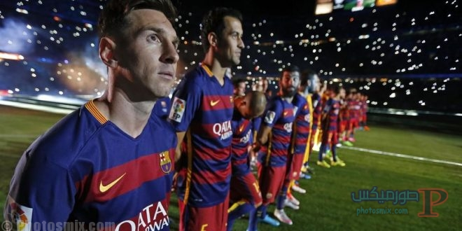 563953ab747fd صور لاعبي نادي برشلونة 4