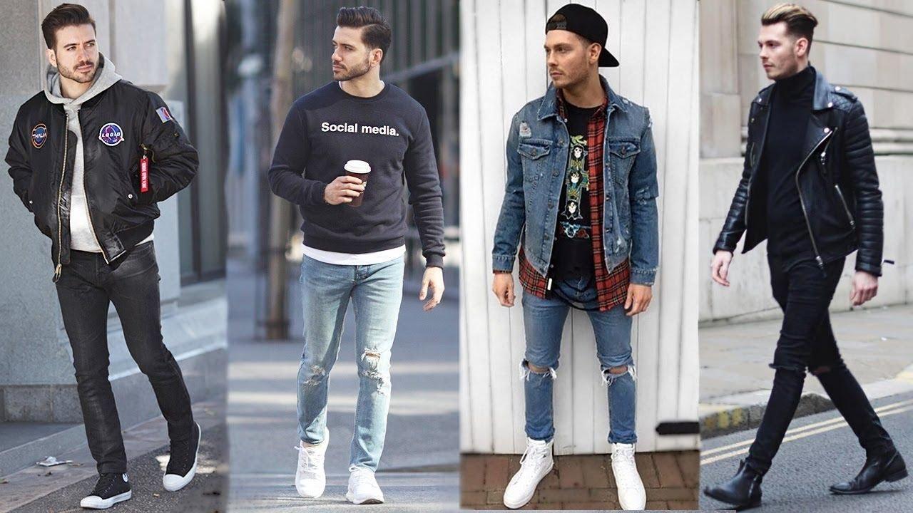 ازياء للشباب ملابس شبابية 1