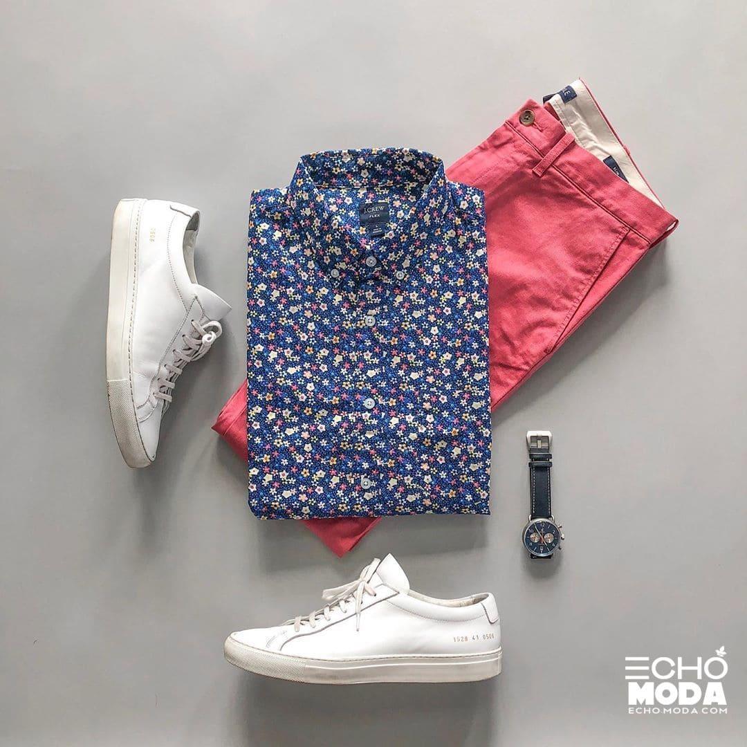 ازياء للشباب ملابس شبابية 8