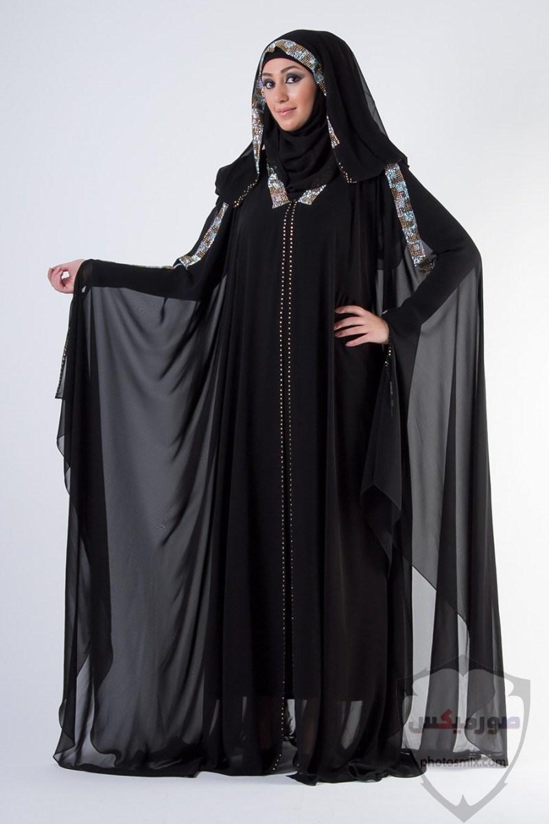 صور عبايات مصرية صور عبايات سعودية صور عبايات خليجية صور عبايات ملونة عبايات سوداء عبايات مفتوحه عبايات مقفولة 18
