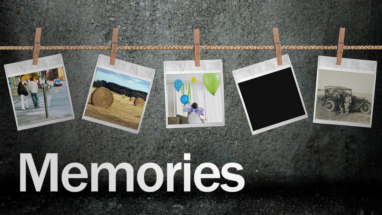 صور عن الذكريات 6