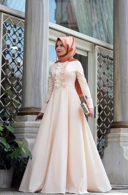 فساتين زفاف 2020 15