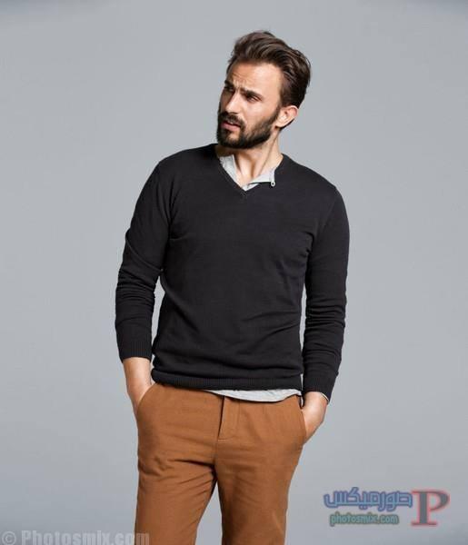 رجالي 2017 ملابس شتويه للرجال ملابس شبابيه 21