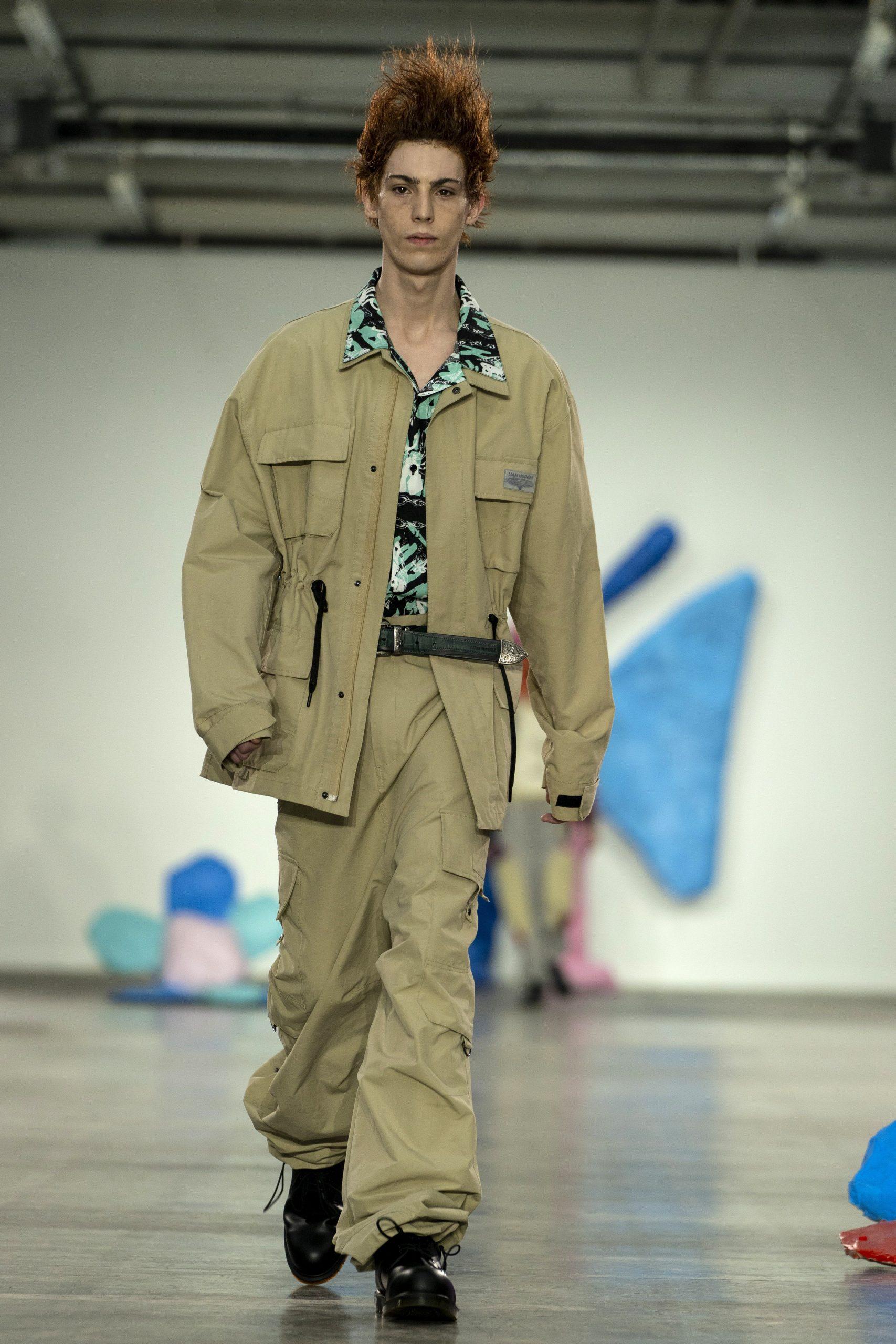 ملابس شبابية 2020 1