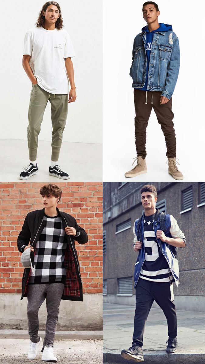ملابس شبابية 2020 16