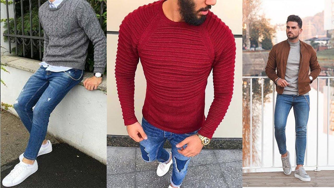 ملابس وازياء للرجال 2020 1