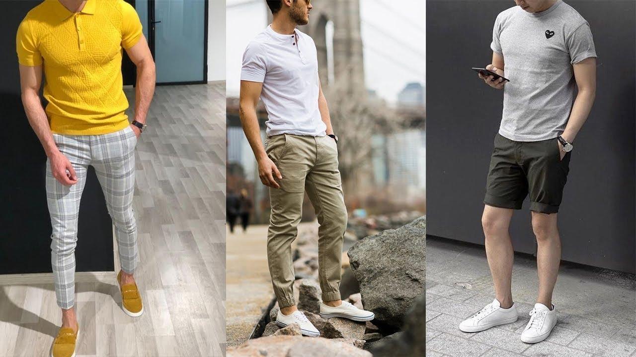 ملابس وازياء للرجال 2020 2
