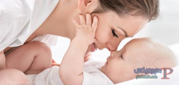 عن فضل وحنان الامهات 10