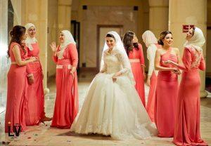 احلي صور اخت العروسة 2