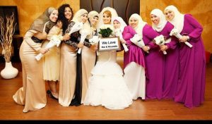 انتيمة العروسة 4