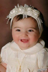 صور اطفال بنات قمرات 1
