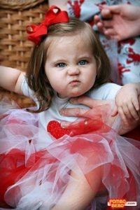 صور اطفال بنات قمرات 10