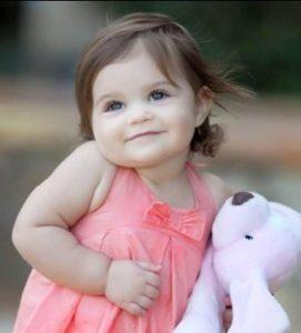 صور اطفال بنات قمرات 6
