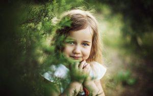 صور اطفال بنات قمرات 9