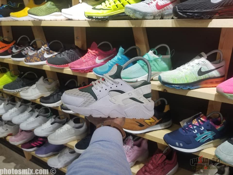 أحذية حريمي 139 - صور أحذية حريمي صيف 2019, صور أحذية بنات جديدة, صور أحذية حريمي فلات