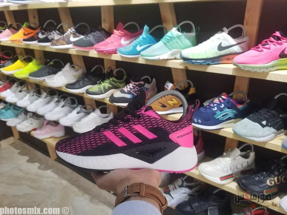 أحذية حريمي 140 - صور أحذية حريمي صيف 2019, صور أحذية بنات جديدة, صور أحذية حريمي فلات