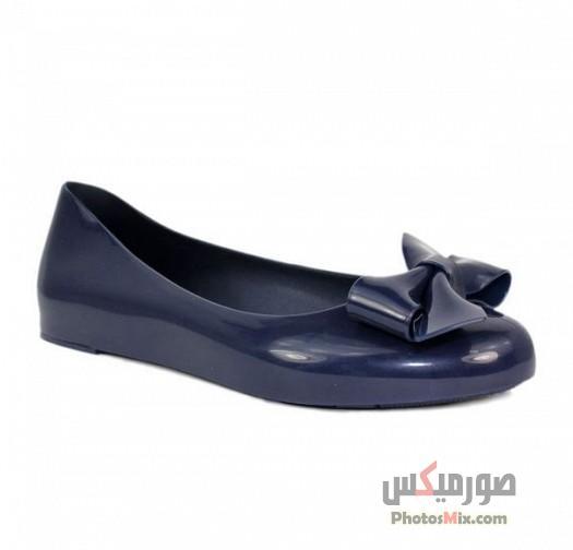 أحذية حريمي 155 - صور أحذية حريمي صيف 2019, صور أحذية بنات جديدة, صور أحذية حريمي فلات