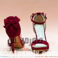 أحذية حريمي 46 - صور أحذية حريمي صيف 2019, صور أحذية بنات جديدة, صور أحذية حريمي فلات