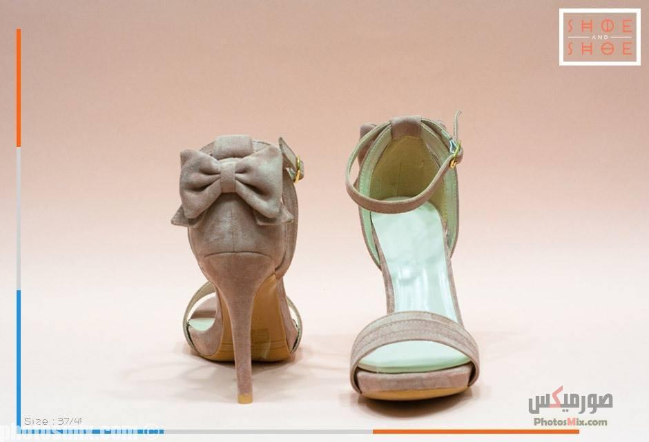 أحذية حريمي 53 - صور أحذية حريمي صيف 2019, صور أحذية بنات جديدة, صور أحذية حريمي فلات