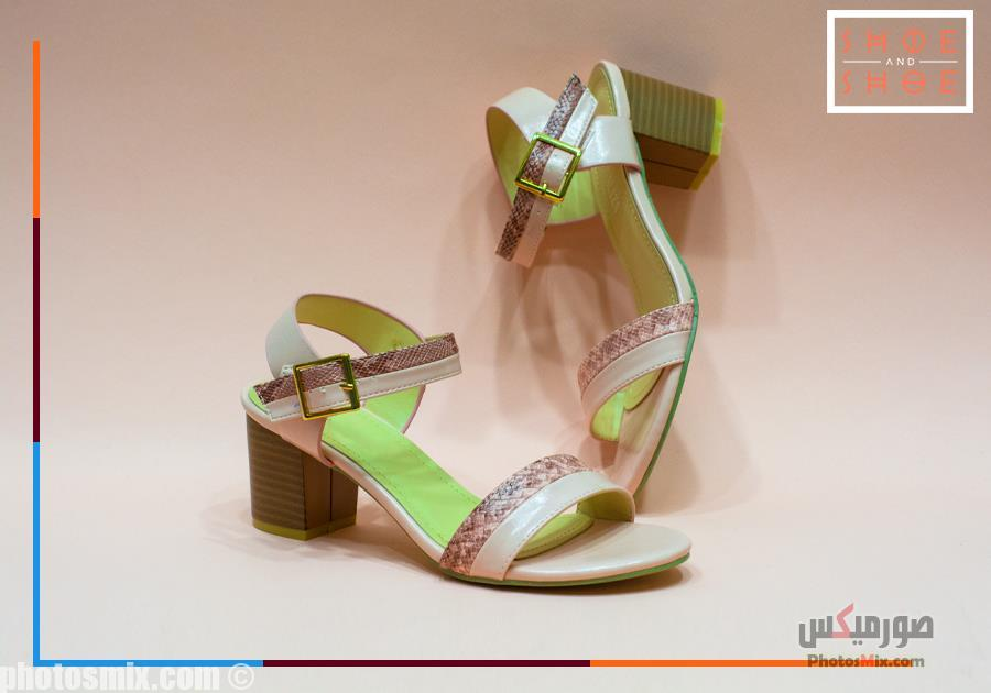 أحذية حريمي 57 - صور أحذية حريمي صيف 2019, صور أحذية بنات جديدة, صور أحذية حريمي فلات