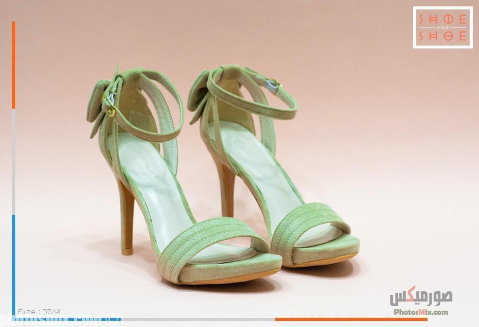 أحذية حريمي 59 - صور أحذية حريمي صيف 2019, صور أحذية بنات جديدة, صور أحذية حريمي فلات