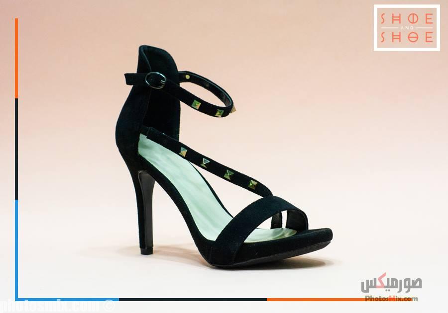 أحذية حريمي 70 - صور أحذية حريمي صيف 2019, صور أحذية بنات جديدة, صور أحذية حريمي فلات