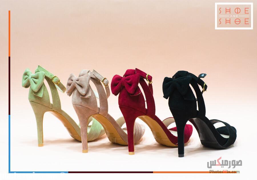 أحذية حريمي 76 - صور أحذية حريمي صيف 2019, صور أحذية بنات جديدة, صور أحذية حريمي فلات