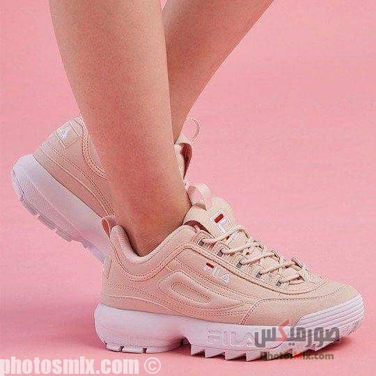 أحذية حريمي 83 - صور أحذية حريمي صيف 2019, صور أحذية بنات جديدة, صور أحذية حريمي فلات