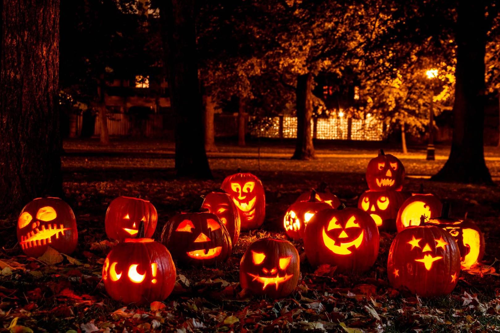 اجمل صور هالوين 4