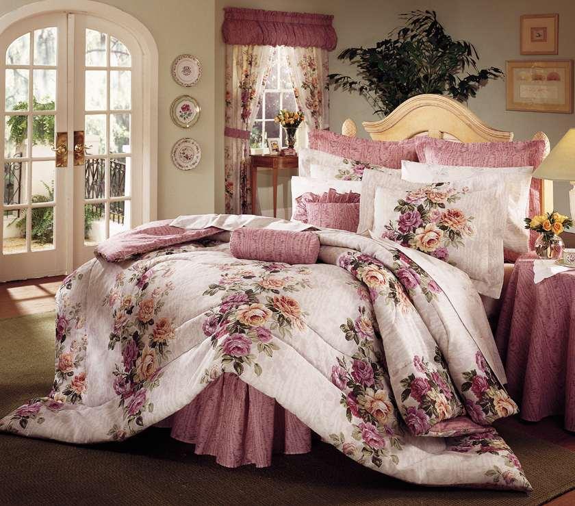 احلي مفارش سرير وسفرة 2020 مفرش عرايس تركي اروع مفارش للعروسة 28