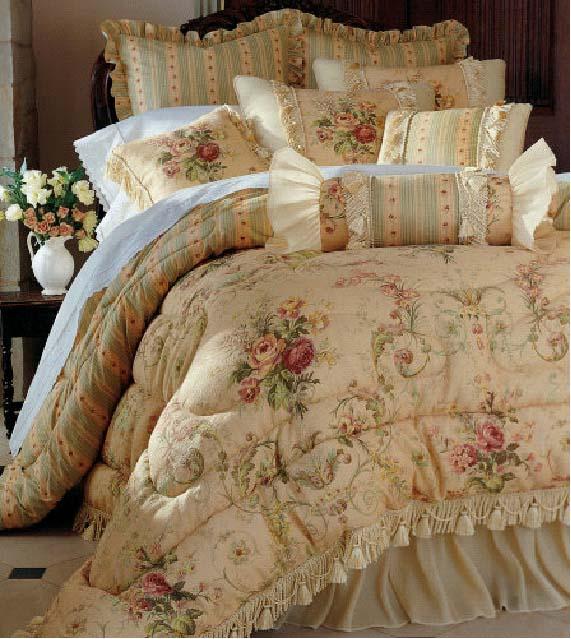 احلي مفارش سرير وسفرة 2020 مفرش عرايس تركي اروع مفارش للعروسة 29