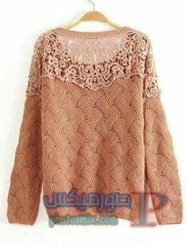 الشتاء ملابس محجبات شتاء 2017 58