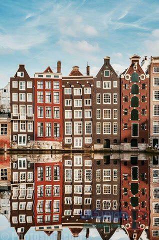 الهولنديه صور ساحره لمدينه امستردام 10