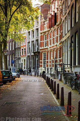 الهولنديه صور ساحره لمدينه امستردام 11