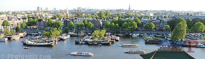 الهولنديه صور ساحره لمدينه امستردام 16