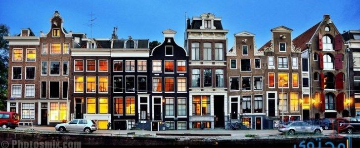 -الهولنديه-_-صور-ساحره-لمدينه-امستردام-17 صور خلفيات مدينة امستردام الساحره 2018