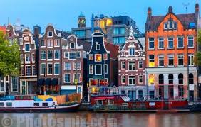 الهولنديه صور ساحره لمدينه امستردام 18
