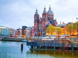 الهولنديه صور ساحره لمدينه امستردام 2