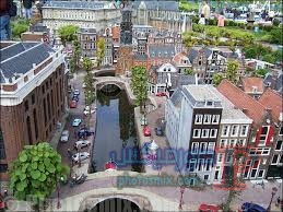 الهولنديه صور ساحره لمدينه امستردام 20