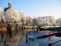 الهولنديه صور ساحره لمدينه امستردام 21