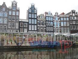الهولنديه صور ساحره لمدينه امستردام 25
