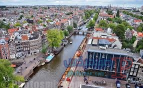 الهولنديه صور ساحره لمدينه امستردام 26